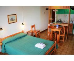Apart Hotel La Ponderosa Bungalows