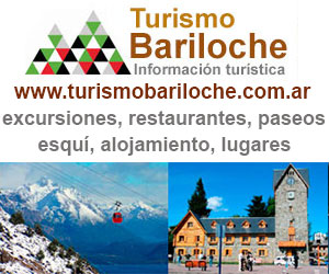 turismo barilcohe